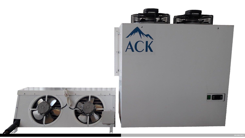 Сплит-система среднетемпературная АСК-Холод СС-12 ECO