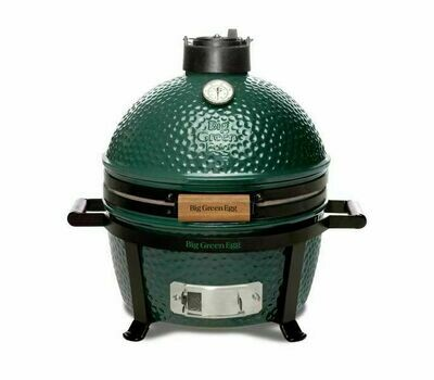 Гриль угольный Big Green Egg MiniMax