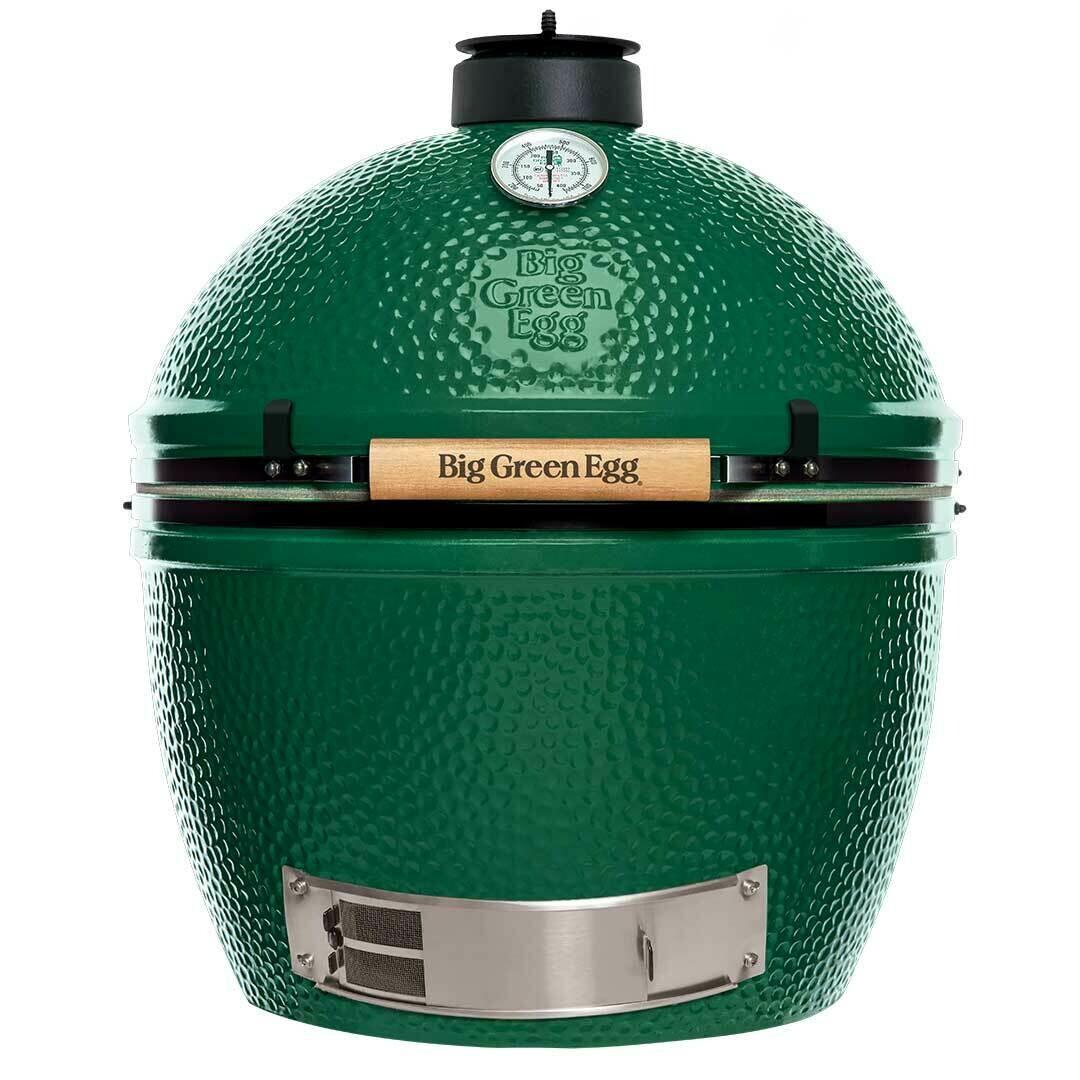 BIG GREEN EGG Гриль XL ОЧЕНЬ БОЛЬШОЙ (диаметр решетки 61см)