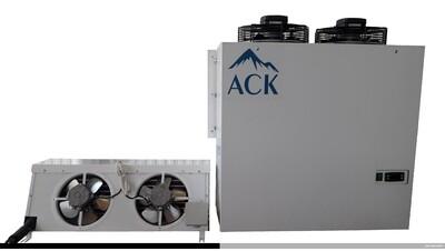 Сплит-система среднетемпературная АСК-Холод СС-11 ECO