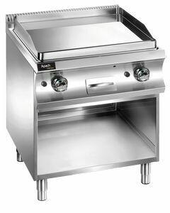 Поверхность жарочная газовая 900 серии Apach Chef Line GLFTG89LCOS