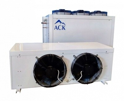 Сплит-система среднетемпературная АСК-Холод СС-11