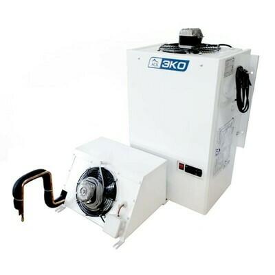 Сплит-система низкотемпературный АСК-Холод СН-21 ECO