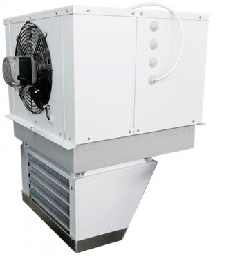 Моноблок среднетемпературный АСК-Холод МСП-12