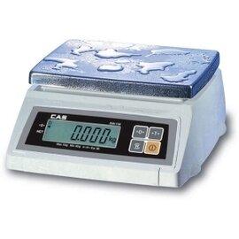 Весы эл.порционные CAS SW-10W