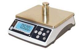 Весы электронные порционные компактные MAS MSC-25