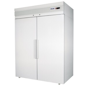 Шкаф холод.с глух.дверью Polair CM110-S