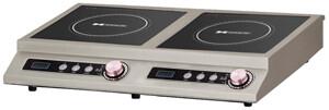 Плита индукционная Hurakan HKN-ICF70D