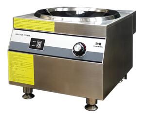 Плита индукционная Hurakan HKN-ICW80D WOK