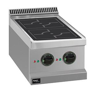 Плита индукционная 700 сер. Apach APRI-47T