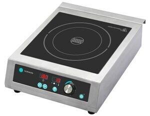 Плита индукционная Hurakan HKN-D35F PRO