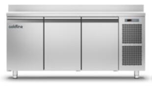 Стол холодильный Apach Chef Line LTRMGN111TU
