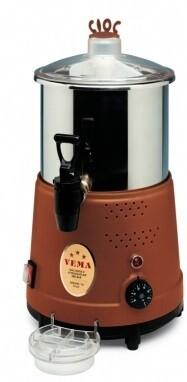 Диспенсер гор.напитков Vema CI 2080/5