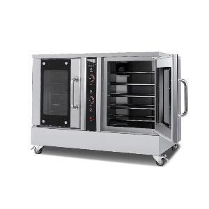 Шкаф расстоечный Hurakan HKN-XLT25MWS