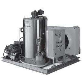 Льдогенератор Scotsman EC50 AS