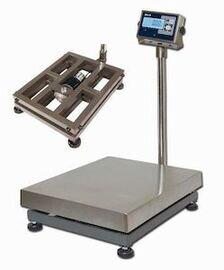 Весы электронные напольные MAS PM1H-500-6080