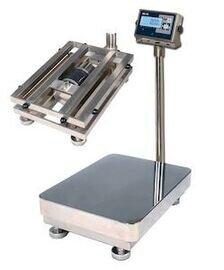 Весы напольные MAS PM1HWS-300-6080