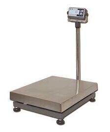 Весы электронные напольные MAS PM1B-300-4560