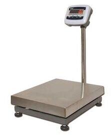 Весы электронные напольные MAS PM1E-500-6080