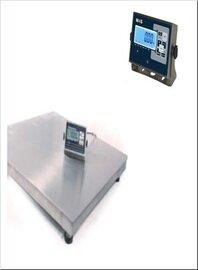Весы платформенные MAS PM4PHS-1.0 1200х1200 (с индикатором на стойке)