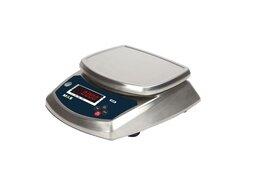 Весы электронные порционные влагостойкие MAS MSW-6
