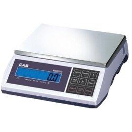 Весы эл.порционные CAS ED-15H