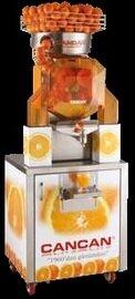 Соковыжималка д/апельсинов Cancan 38 FRESH НА ТЕЛЕЖКЕ