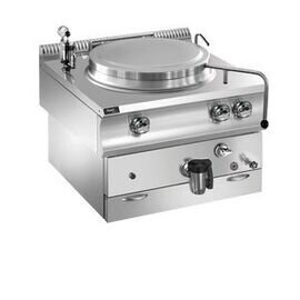 Котел газовый 900 серии Apach Chef Line GLKG89D150HV
