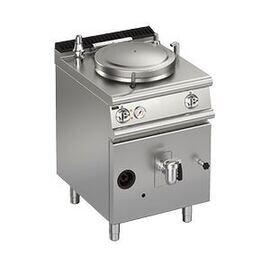 Котел газовый 700 серии Apach Chef Line LKG67D50