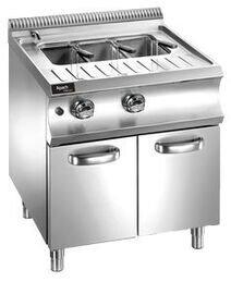 Макароноварка газовая 900 серии Apach Chef Line GLPCG89CS