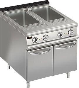 Макароноварка газовая 700 серии Apach Chef Line LPCG87CS