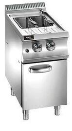 Макароноварка газовая 900 серии Apach Chef Line GLPCG49CS