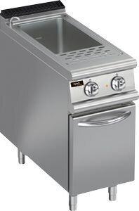 Макароноварка газовая 700 серии Apach Chef Line LPCG47CS