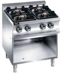 Плита газовая 900 серии Apach Chef Line GLRRG89OSXP
