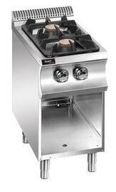 Плита газовая 900 серии Apach Chef Line GLRRG49OSXP
