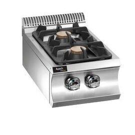Плита газовая 900 серии Apach Chef Line GLRRG49XP