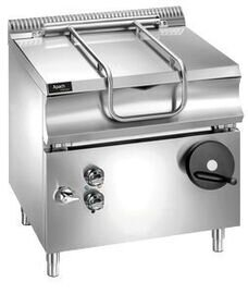Сковорода опрокидываемая электрическая 900 серии Apach Chef Line GLBPE89M