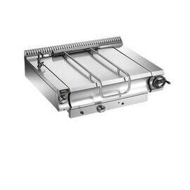 Сковорода опрокидываемая газовая 900 серии Apach Chef Line GLBPG129MSS