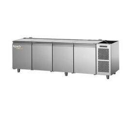 Стол холодильный для пиццы Apach Chef Line LTPPZ1111NT