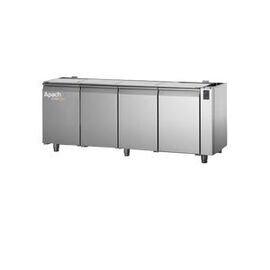 Стол холодильный для пиццы Apach Chef Line LTPPZ1111NTR