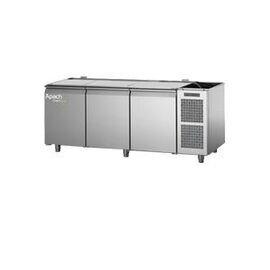 Стол холодильный для пиццы Apach Chef Line LTPPZ111NT