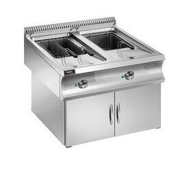 Фритюрница электрическая 900 серии Apach Chef Line GLFRIE89D36