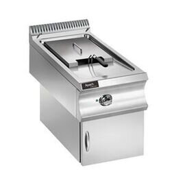 Фритюрница электрическая 900 серии Apach Chef Line GLFRIE49S18