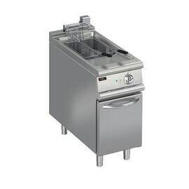 Фритюрница газовая 700 серии Apach Chef Line LFRIG47S15CS