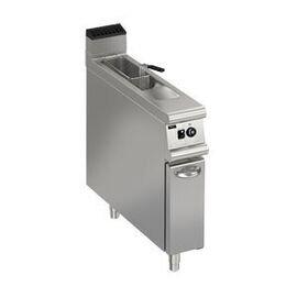 Фритюрница газовая 700 серии Apach Chef Line LFRIG27S7CS