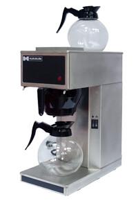 Кофеварка Hurakan HKN-CM2