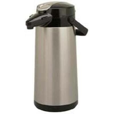 Термос для кофемашины BRAVILOR BONAMAT Furento металл