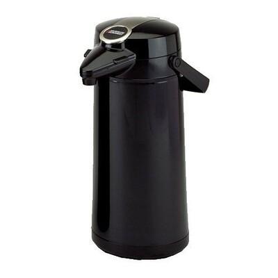 Термос для кофемашины BRAVILOR BONAMAT Furento_Black