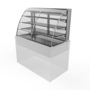 Витрина холодильная Apach Chef Line LDRR7SL312F