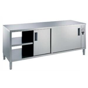 Стол тепловой Electrolux MTCD1800PN 132799